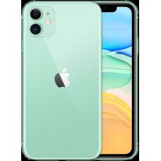 iPhone 11 64гб Green (зелёный цвет)