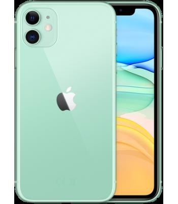 Смартфон iPhone 11 256гб Green (зелёный цвет) Новый