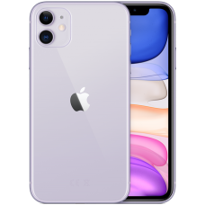 iPhone 11 64гб Purple (фиолетовый цвет)