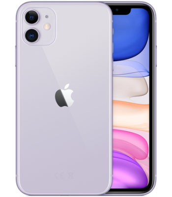 Смартфон iPhone 11 64гб Purple (фиолетовый цвет) Новый