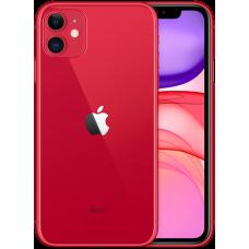 iPhone 11 64гб Red (красный цвет) Официальный