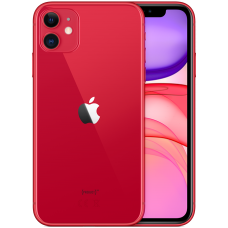iPhone 11 64гб Red (красный цвет)