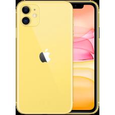 iPhone 11 64гб Yellow (жёлтый цвет) Официальный