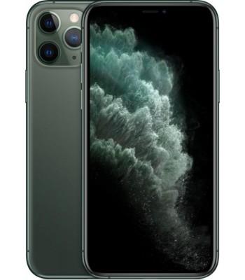 Смартфон iPhone 11 Pro 512гб Midnight Green (зелёный цвет) Новый