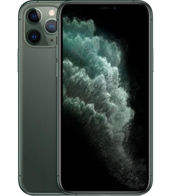 Смартфон iPhone 11 Pro Max 64гб Midnight Green (зелёный цвет) Новый