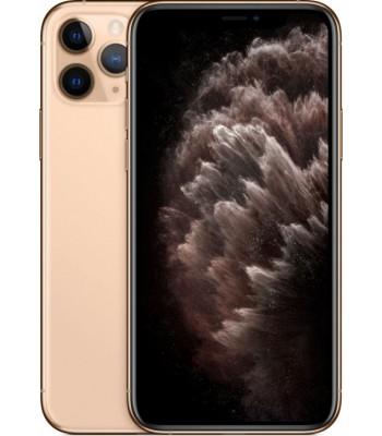 Смартфон iPhone 11 Pro Max 256гб Gold (золотой цвет) Новый