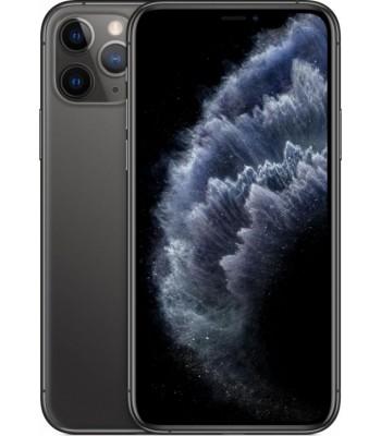 Смартфон iPhone 11 Pro 256гб Space Gray (черный цвет) Новый