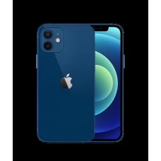 iPhone 12 64гб Blue (синий цвет) Официальный