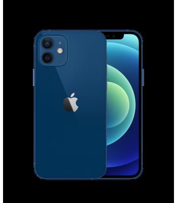Смартфон iPhone 12 Mini 256гб Blue (синий цвет) Новый