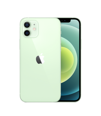 Смартфон iPhone 12 128гб Green (зелёный цвет) Новый