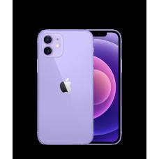 iPhone 12 Mini 64гб Purple (фиолетовый цвет) Официальный