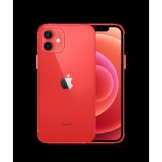 iPhone 12 64гб Red (красный цвет) Официальный