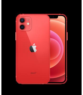 Смартфон iPhone 12 64гб Red (красный цвет) Новый
