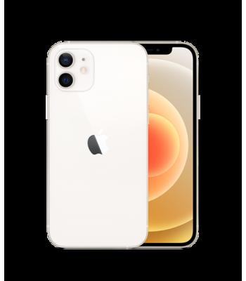 Смартфон iPhone 12 128гб White (белый цвет) Новый