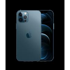 iPhone 12 Pro Max 128гб Pacific Blue (синий цвет) Официальный
