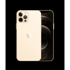 iPhone 12 Pro Max 128гб Gold (золотой цвет) Официальный
