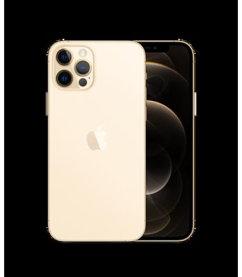 Смартфон iPhone 12 Pro Max 256гб Gold (золотой цвет) Новый