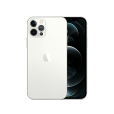 iPhone 12 Pro Max 128гб Silver (серебристый цвет) Официальный