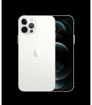 Смартфон iPhone 12 Pro 512гб Silver (серебристый цвет) Новый