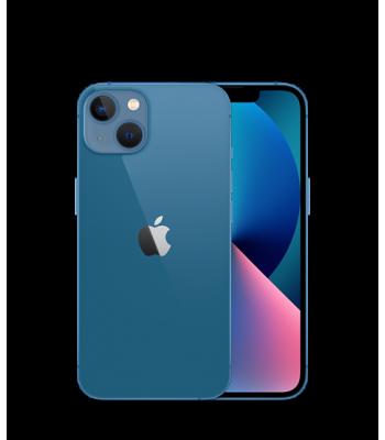 Смартфон iPhone 13 256гб Blue (синий цвет) Новый