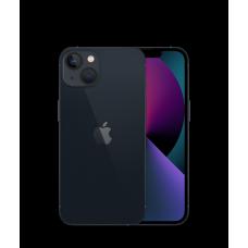 iPhone 13 128гб Midnight (черный цвет) Официальный