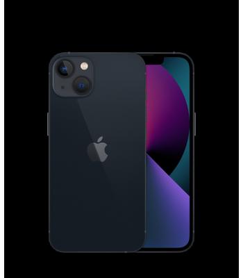 Смартфон iPhone 13 Mini 128гб Midnight (черный цвет) Новый