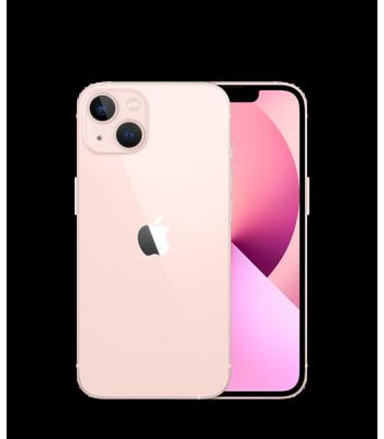 Смартфон iPhone 13 128гб Pink (розовый цвет) Новый