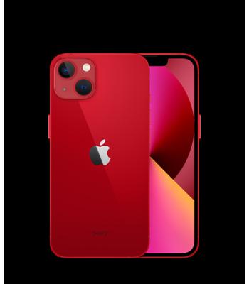 Смартфон iPhone 13 Mini 128гб Red (красный цвет) Новый