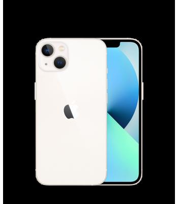 Смартфон iPhone 13 128гб Starlight (белый цвет) Новый