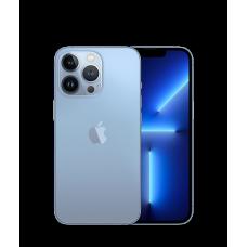 iPhone 13 Pro Max 128гб Sierra Blue (голубой цвет) Официальный