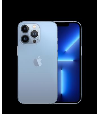 Смартфон iPhone 13 Pro 512гб Sierra Blue (голубой цвет) Новый