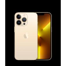 iPhone 13 Pro Max 128гб Gold (золотой цвет) Официальный