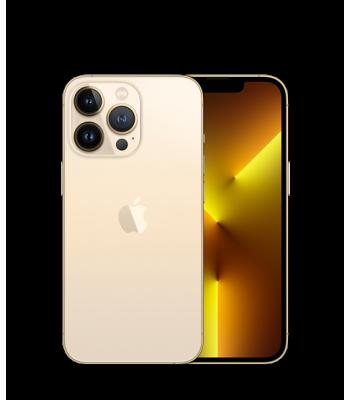 Смартфон iPhone 13 Pro Max 256гб Gold (золотой цвет) Новый