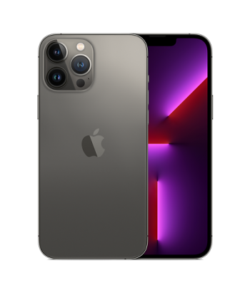 Смартфон iPhone 13 Pro Max 512гб Graphite (графитовый цвет) Новый