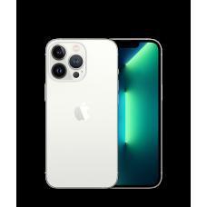 iPhone 13 Pro Max 128гб Silver (серебристый цвет) Официальный