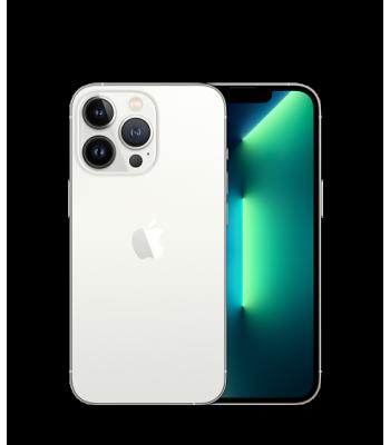Смартфон iPhone 13 Pro 256гб Silver (серебристый цвет) Новый
