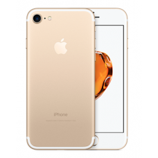 iPhone 7 32гб Gold (золотой цвет)