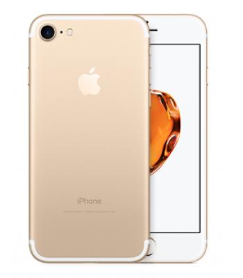 Смартфон iPhone 7 32гб  Gold (золотой цвет) «Как новый»
