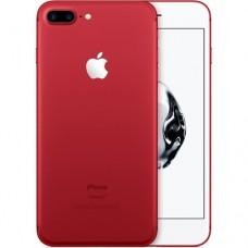 iPhone 7+ 32гб Red (красный цвет)