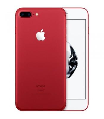 Смартфон iPhone 7+ 32гб Red (красный цвет) «Как новый»