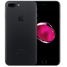 iPhone 7+ 32гб Black (черный цвет)