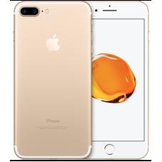iPhone 7+ 32гб Gold (золотой цвет)