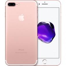 iPhone 7+ 32гб Rose Gold (розовый цвет)
