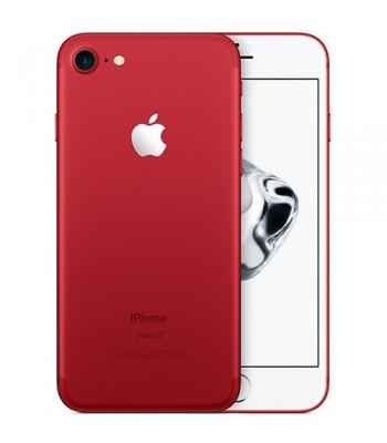 iPhone 7 128гб Red (красный цвет) «Как новый»