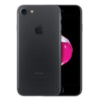 iPhone 7 32гб Black (черный матовый цвет)