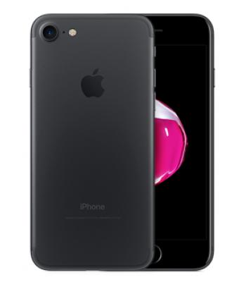 Смартфон iPhone 7 32гб Black (черный матовый цвет) «Как новый»