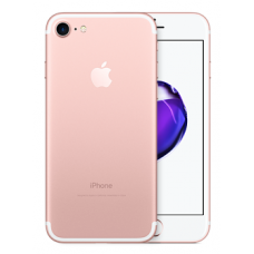 iPhone 7 32гб Rose Gold (розовое золото цвет)