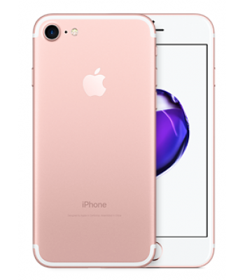 Смартфон iPhone 7 128гб Rose Gold (розовое золото цвет) «Как новый»