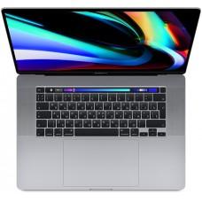 "Macbook Pro 16"" Retina i7/16Gb/512SSD/Radeon Pro 5300M/Touch Bar"
