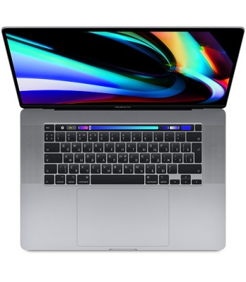 "Ноутбук Macbook Pro 16"" Retina i7/16Gb/512SSD/Radeon Pro 5300M/Touch Bar"